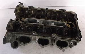 Jaguar X Type 3 0 V6 : 2002 02 03 04 05 06 07 jaguar x type 3 0 v6 engine rear cylinder head ebay ~ Medecine-chirurgie-esthetiques.com Avis de Voitures