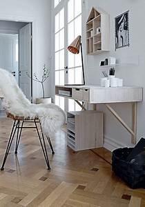 Bureau Type Scandinave : impressionnant castorama peinture meuble cuisine 18 am233nagement bureau style scandinave ~ Teatrodelosmanantiales.com Idées de Décoration