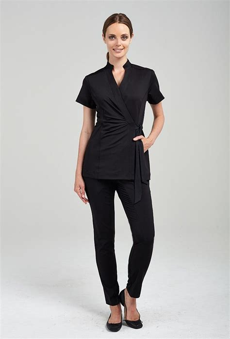 Browse our high quality beauty uniforms, spa uniforms & salon wear online at florence roby. 21 best Spa Uniform Ideas images on Pinterest | Spa ...