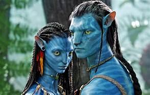 Avatar (2009) CAMRip