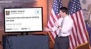 Trump Tweet | Paul Ryan's PowerPoint Presentation | Know ...