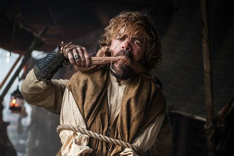 How Last Night's Game Of Thrones Blew A Hole In A Major