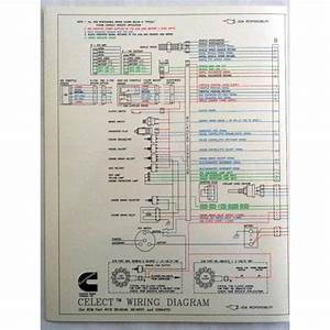 Cummins M11 Ecm Wiring Diagram Download