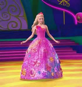 Barbie and the Secret Door Movie