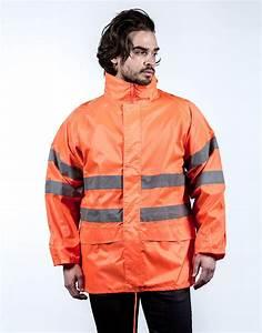 Orange Etre Rappelé : stig sur parka homme a bandes reflechissantes ~ Gottalentnigeria.com Avis de Voitures