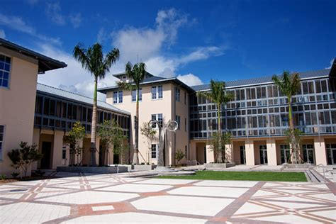 New College of Florida Academic Center Building   Moule ...