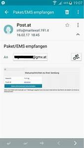 Abrechnung Pay Online24 Gmbh : paket ems empfangen anti spam info ~ Themetempest.com Abrechnung