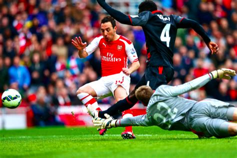 Arsenal vs. Liverpool: Live Score, Highlights from Premier ...