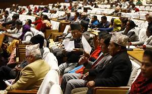 House endorses reconstruction bill after 235 days of Nepal ...