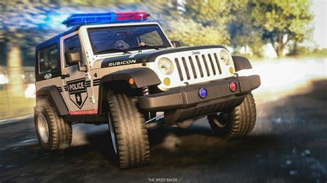 police jeep wrangler police jeep wrangler playing games pinterest police