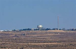 Israel reinforcing nuclear sites due to threats from Iran ...