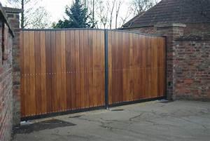 Metal And Woods : gates railings lp fabrications ~ Melissatoandfro.com Idées de Décoration