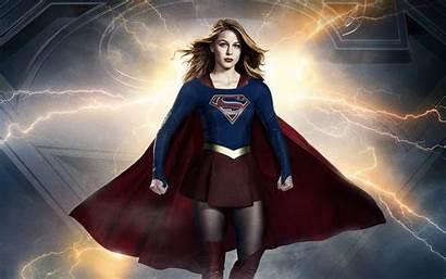 Supergirl Season Wallpapers