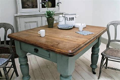 ideas  small kitchen table  bench home