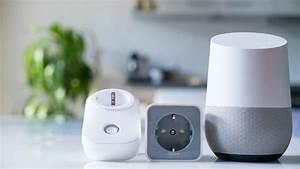 Smart Home Steckdosen : bersicht google assistant kompatible steckdosen zwischenstecker ~ Yasmunasinghe.com Haus und Dekorationen