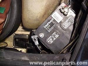 Porsche 911 Engine Removal