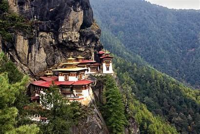 Bhutan Temple Journeys