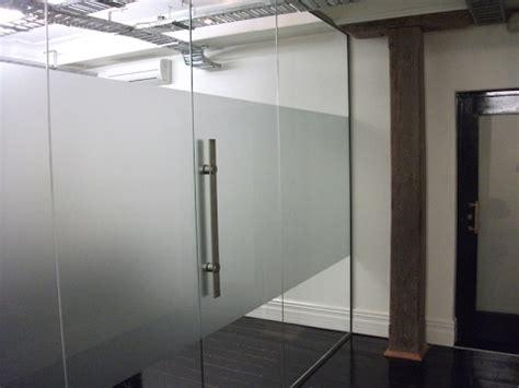 frameless glass doors  office design youtube