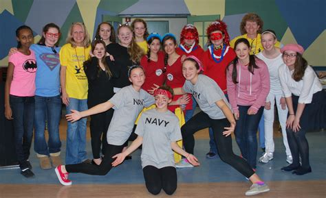 Bay View Academy Middle School Students Raise Money For