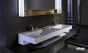 plan vasque jacob delafon terrace espace aubade With salle de bain design avec vasque jacob delafon