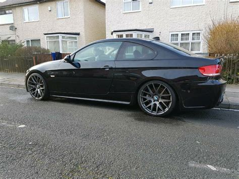 Bmw Diesel 335d by Bmw E92 335d Modified In Hartlepool County Durham Gumtree