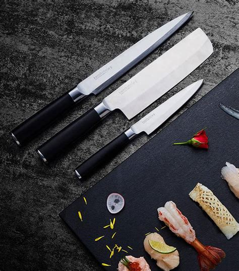 reviews of kitchen knives kamikoto knives review 1 295 giveaway steamy