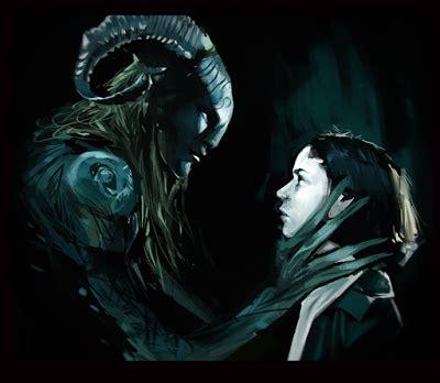 Pans labyrinth | Animation mentor, Labyrinth, Insta art