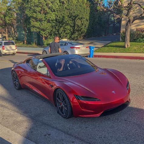 Tesla Roadster | Tesla roadster, Hybrid car, Best hybrid cars