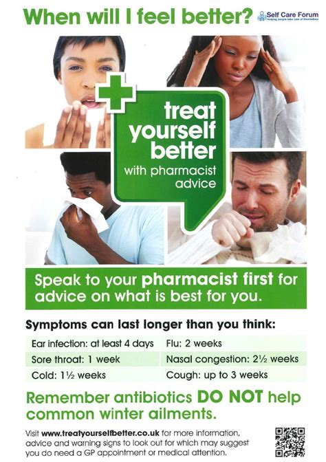 Pharmacist Advice by Newport And Carisbrooke Parish Council Isle Of Wight