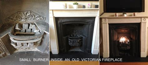 Victorian Fireplace Surround by Conversion Packs Diy