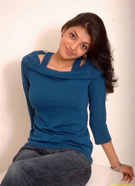 Kajal Agarwal Sexy Images Actress Album