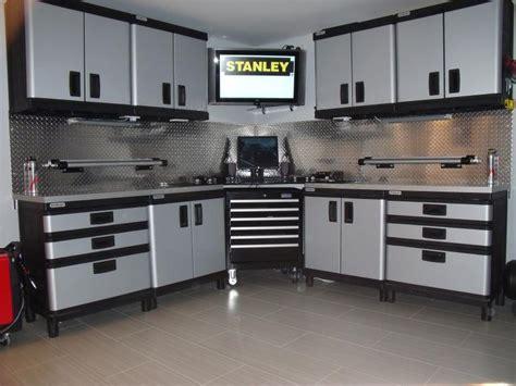 metal storage cabinets  garage home furniture design
