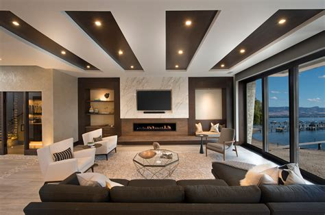awesome living room designs defined  painted walls