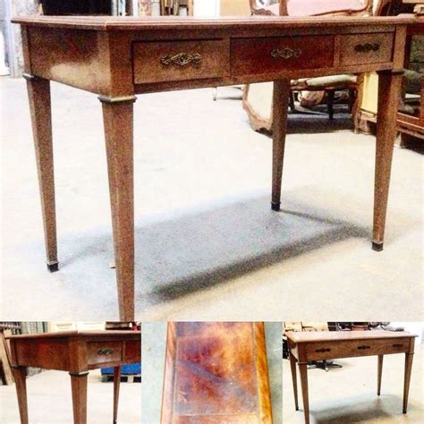 table pour bureau 17 best ideas about bureau ancien on bureaux