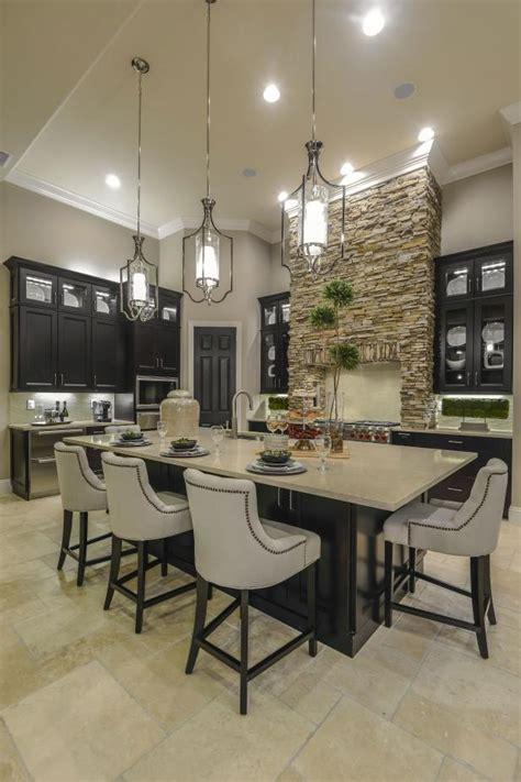 gourmet kitchen  open family friendly hgtv