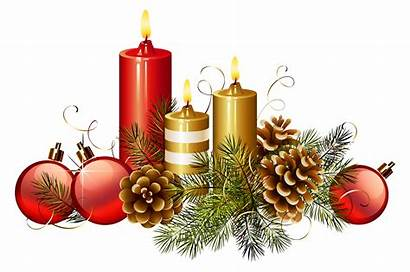 Christmas Candle Clipart Candles Clip