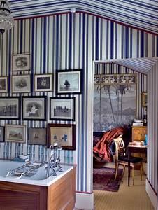 Chambre avec dressing et salle de bain en 55 idees for Salle de bain design avec décoration végétale murale