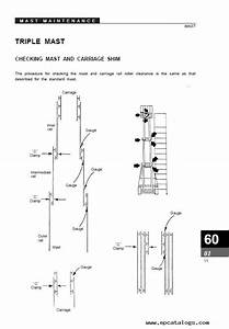 Clark Sf20 L  G  U0026 Cmp20 L  G Sm711 Pdf Manual