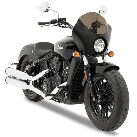 gauntlet fairing    indian scout  scout