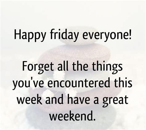 Friday Quotes 23 Best Friday Quotes Weneedfun