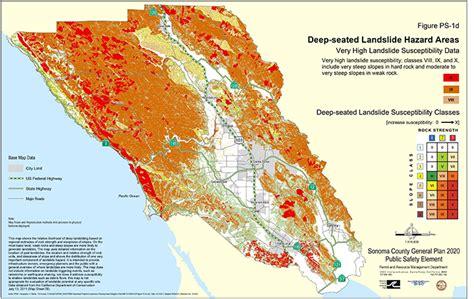 public safety deep seated landslide hazard areas
