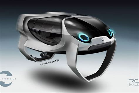 seabubbles     uber  waterborne transportation  verge