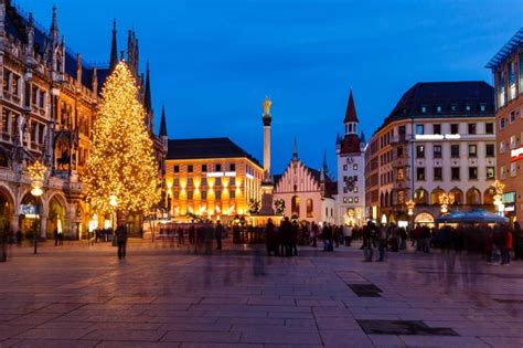 christmas markets  germany  france munich nuremberg