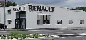 Concessionnaire Renault Grenoble : concession auto dauphine grenoble renault dacia grenoble en rh ne alpes is re autos manuel ~ Medecine-chirurgie-esthetiques.com Avis de Voitures
