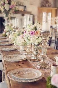 decoration mariage chic top 35 summer wedding table décor ideas to impress your guests