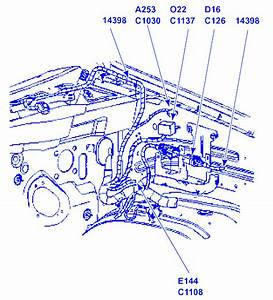 Ford Explorer 2002 Electrical Circuit Wiring Diagram  U00bb Carfusebox