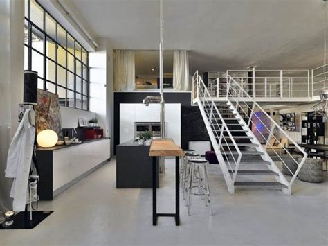 Three Creative Lofts Fit For Stylish Artists by 481 Best Amazing Stair Designs Images On