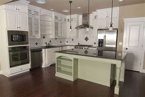 white craftsman kitchen cabinets white kitchen cabinets kitchen cabinets craftsman