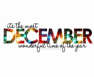 Hello december | Hello december tumblr photo, Quotes and ...