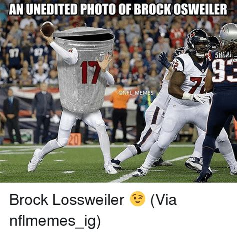 Brock Osweiler Memes - search osweiler memes on sizzle